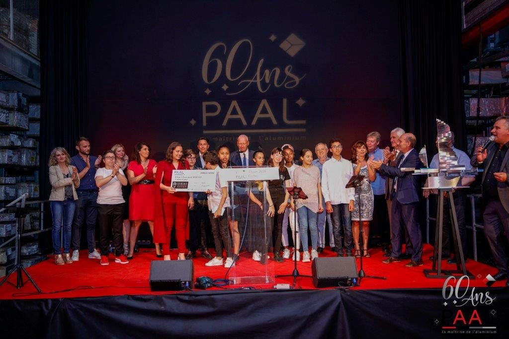 60ans Paal